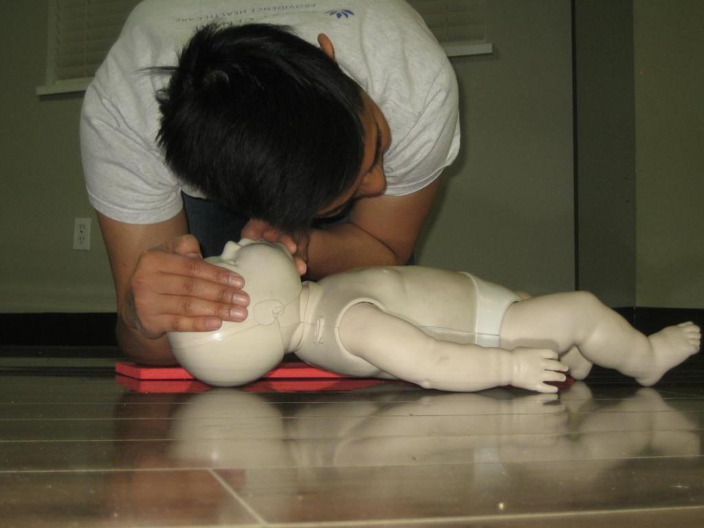 CPR level 'C' Courses in Red Deer, Alberta