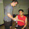 elbow-bursitis